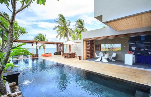 фото отеля Pavilion Samui Boutique Resort изображение №21