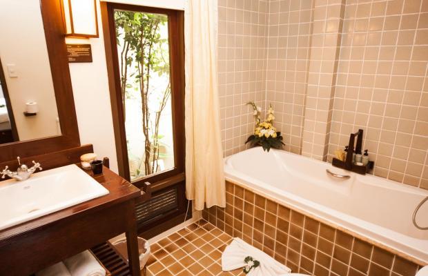 фотографии отеля Peace Resort Bungalow изображение №15
