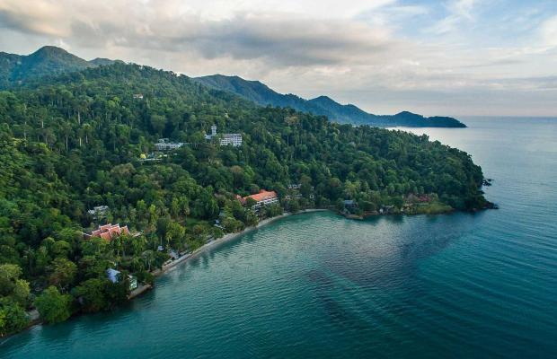 фотографии отеля Sea View Resort & Spa Koh Chang изображение №67