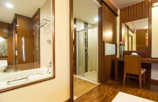 фото отеля Sea View Resort & Spa Koh Chang изображение №45