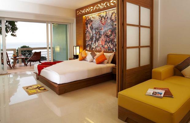фото отеля Sea View Resort & Spa Koh Chang изображение №41