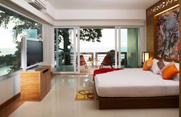 фотографии отеля Sea View Resort & Spa Koh Chang изображение №39