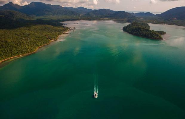 фото Sea View Resort & Spa Koh Chang изображение №14