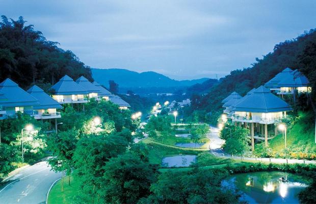 фото отеля Greater Mekong Lodge изображение №13