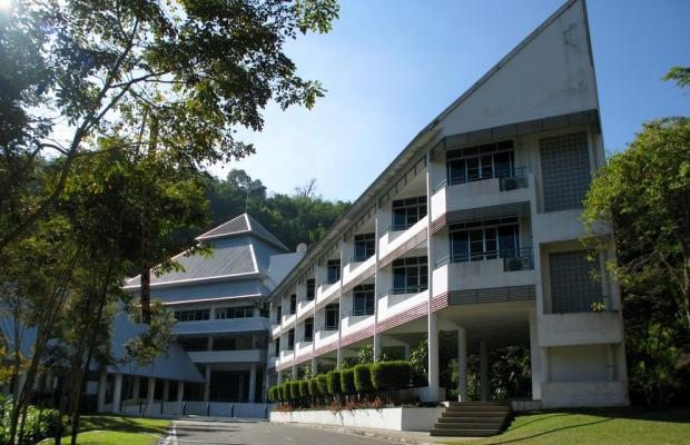 фотографии отеля Greater Mekong Lodge изображение №7