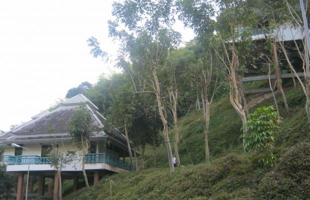 фотографии отеля Greater Mekong Lodge изображение №3