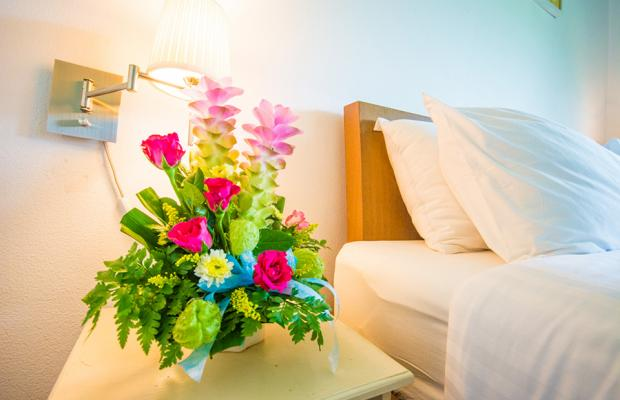фото отеля Mohn Mye Horm Resort & Spa изображение №21