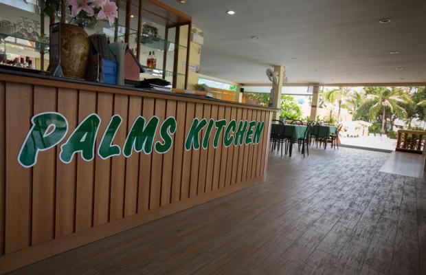 фото Twin Palms Resort изображение №14