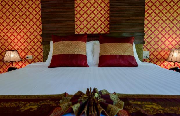 фотографии отеля Sita Beach Resort & Spa изображение №83