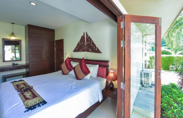фото отеля Sita Beach Resort & Spa изображение №69