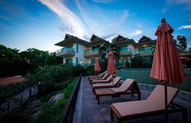 фото отеля Sita Beach Resort & Spa изображение №9