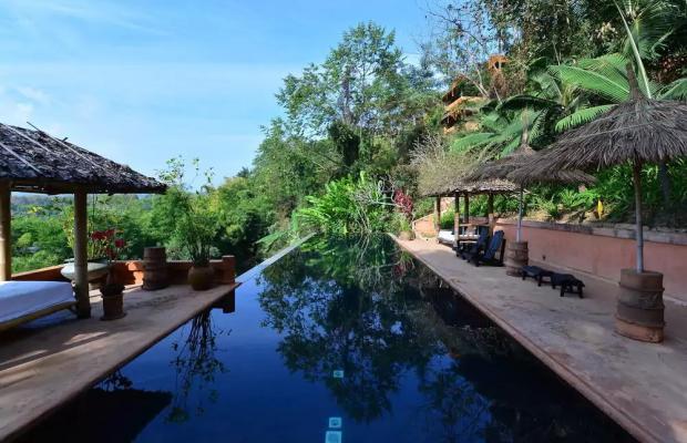 фотографии Phu Chaisai Mountain Resort & Spa изображение №4