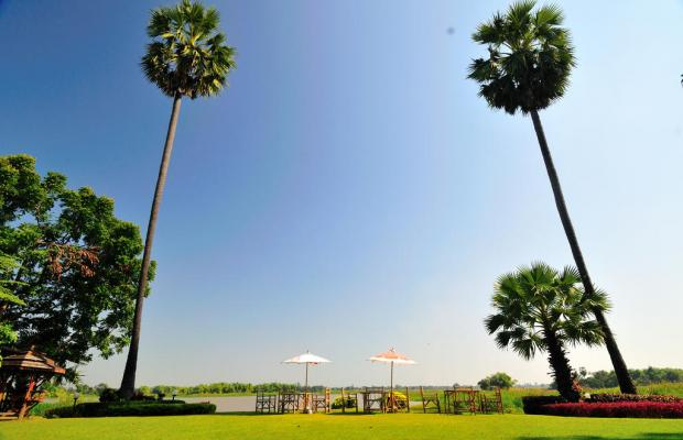фотографии отеля Uthai River Lake Resort изображение №19