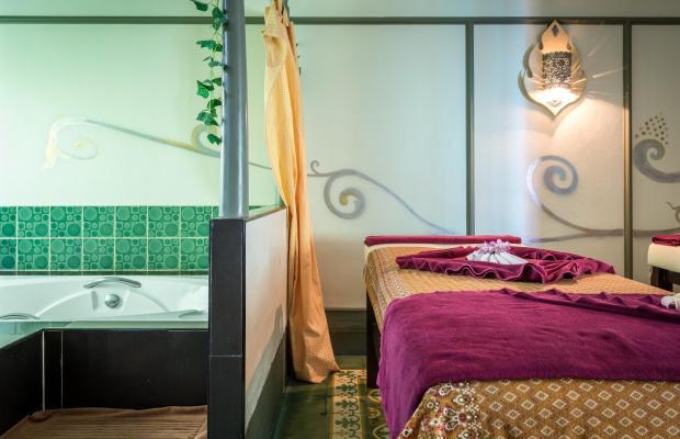 фотографии отеля Mike Garden Resort изображение №35