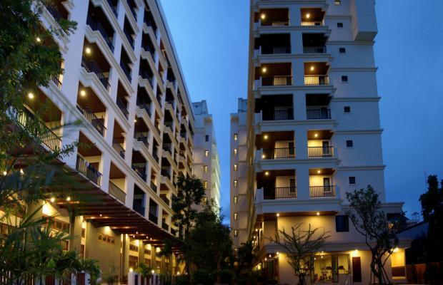 фотографии Mike Garden Resort изображение №20