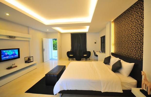 фото отеля Surintra Boutique Resort изображение №25