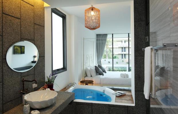 фотографии Surintra Boutique Resort изображение №16