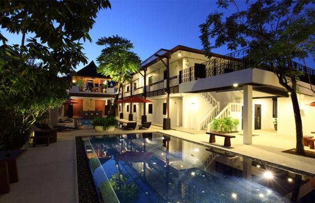 фото отеля Surintra Boutique Resort изображение №5