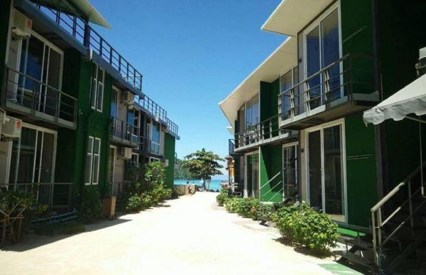 фото отеля The Beacha Club Hotel изображение №1