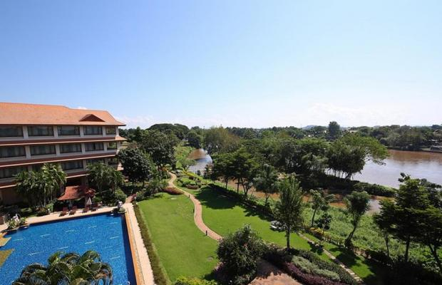 фото The Imperial River House Resort (ex. River House Resort & Spa) изображение №6