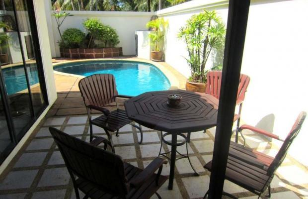 фотографии отеля View Talay Villas изображение №19