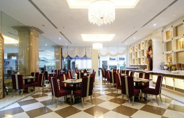 фотографии отеля Miracle Suite изображение №47