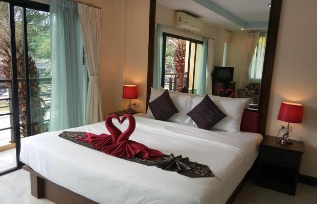 фотографии отеля Baan Havaree Resort изображение №35