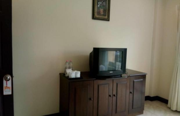 фотографии отеля Baan Havaree Resort изображение №15