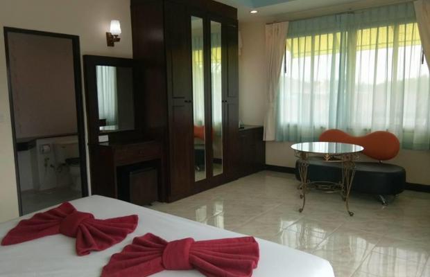 фотографии отеля Baan Havaree Resort изображение №11