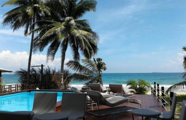 фото отеля Chumphon Cabana Resort & Diving Center изображение №1