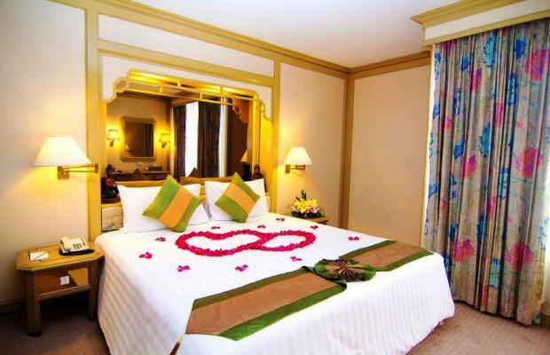 фото Hansa JB Hotel изображение №6