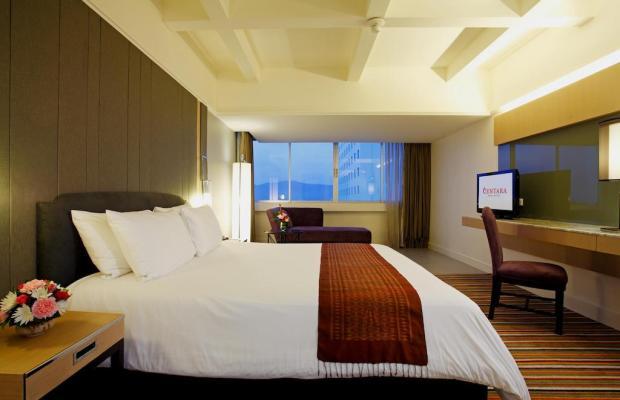 фотографии отеля Centara Hotel Hat Yai (ex. Novotel Centara Hat Yai) изображение №35