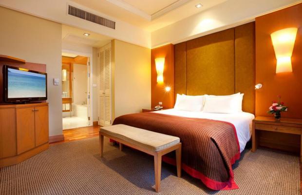 фото отеля Centara Hotel Hat Yai (ex. Novotel Centara Hat Yai) изображение №21