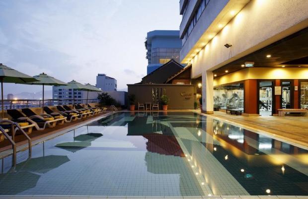фото отеля Centara Hotel Hat Yai (ex. Novotel Centara Hat Yai) изображение №1