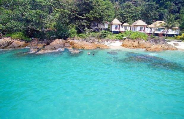 фото отеля Siam Beach Resort изображение №9