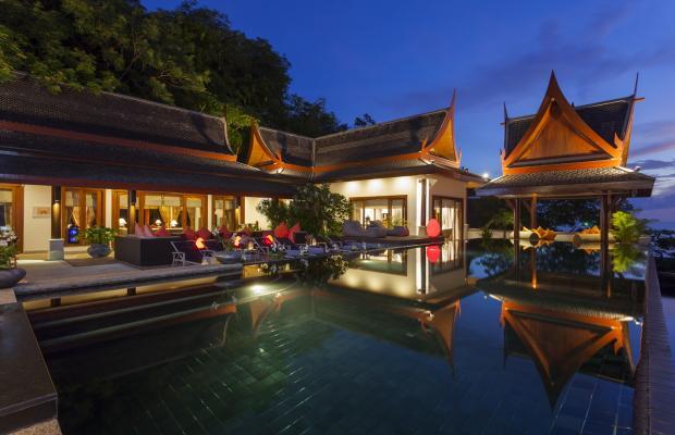 фото отеля Baan Phu Prana Boutique Villa изображение №9