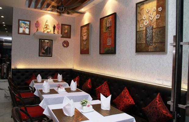 фотографии отеля Hemingways Silk изображение №19