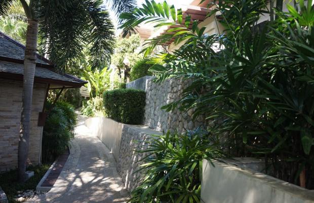 фото Punnpreeda Pool Villa Beachfront Hotel изображение №30