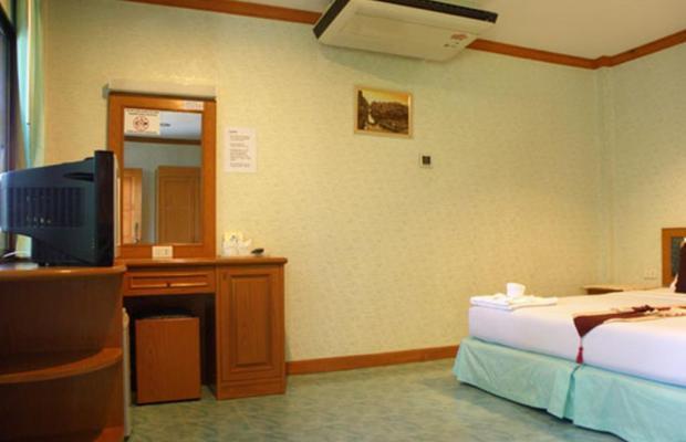 фотографии отеля Chaokoh Phi Phi Lodge изображение №31