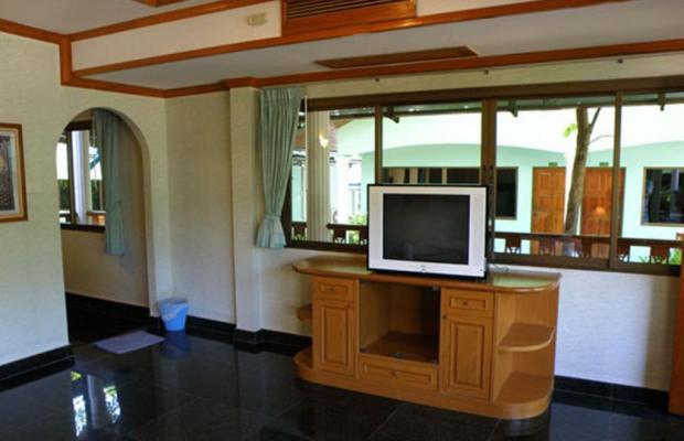 фотографии Chaokoh Phi Phi Lodge изображение №28