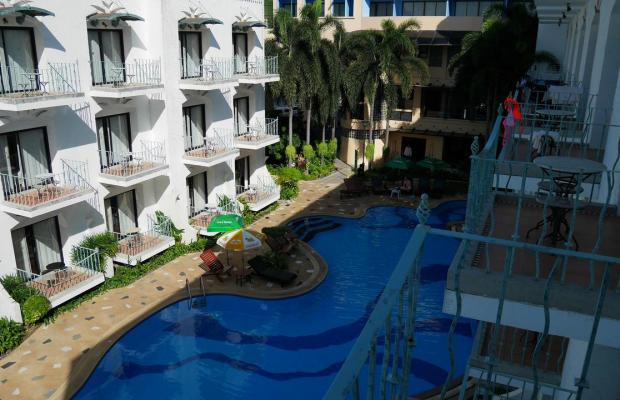 фотографии отеля Naklua Beach Resort изображение №31