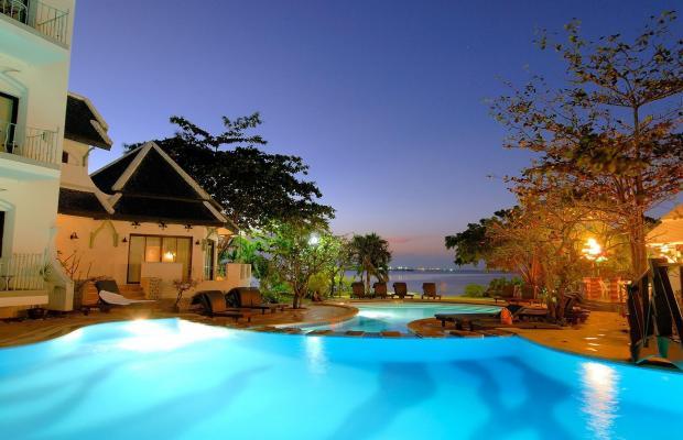 фотографии отеля Naklua Beach Resort изображение №7