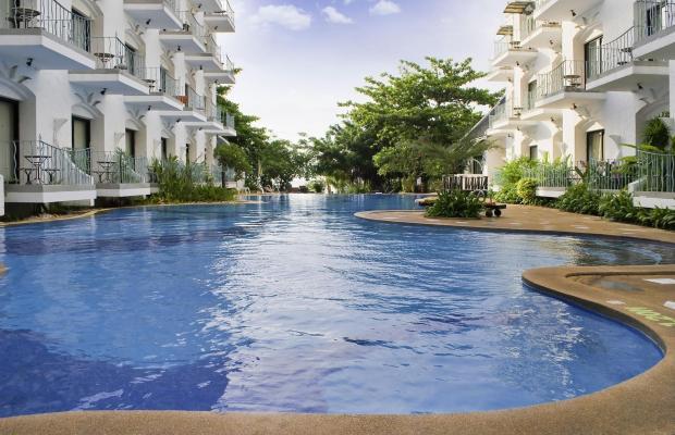 фото отеля Naklua Beach Resort изображение №1