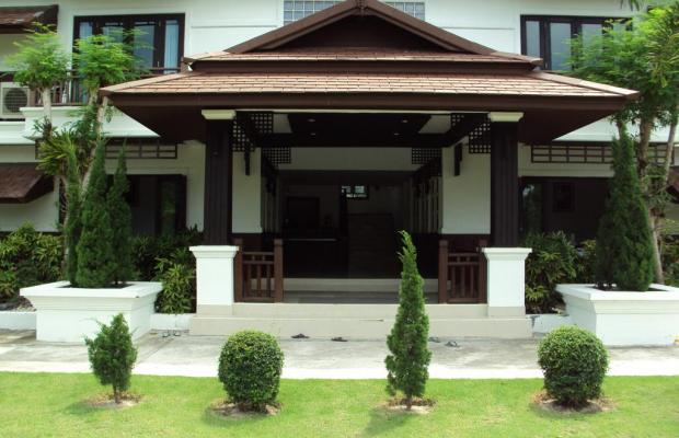 фотографии отеля P.P. Andaman Legacy Resort изображение №31