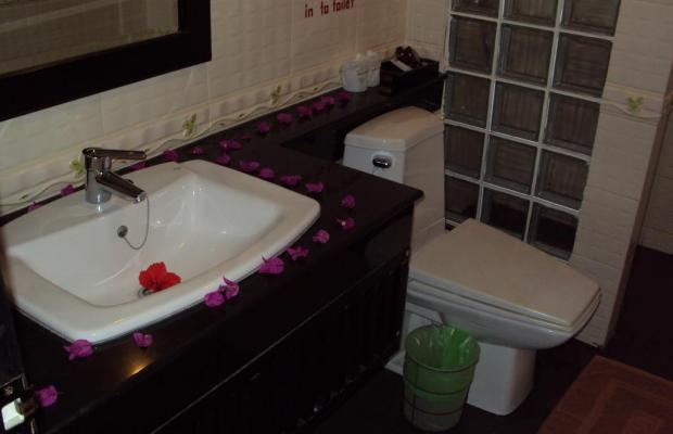 фото P.P. Andaman Legacy Resort изображение №30