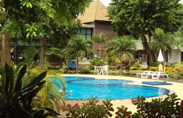 фотографии P.P. Andaman Legacy Resort изображение №24