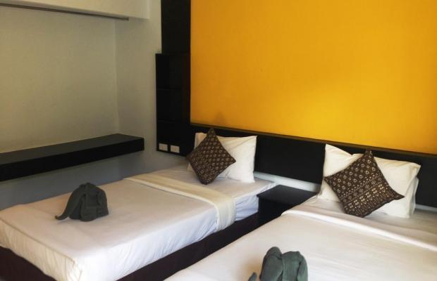 фотографии P.P. Andaman Legacy Resort изображение №16