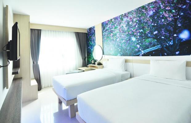 фотографии отеля The AIM Patong Hotel изображение №51