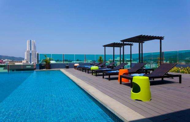 фотографии отеля The AIM Patong Hotel изображение №39