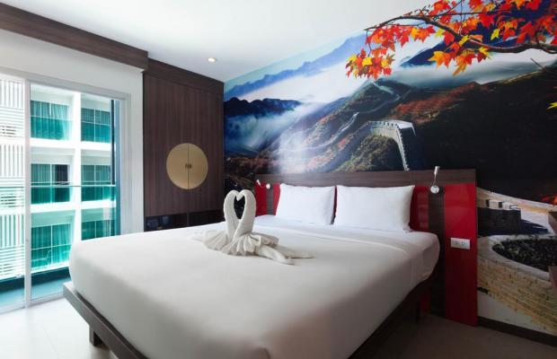 фотографии The AIM Patong Hotel изображение №36